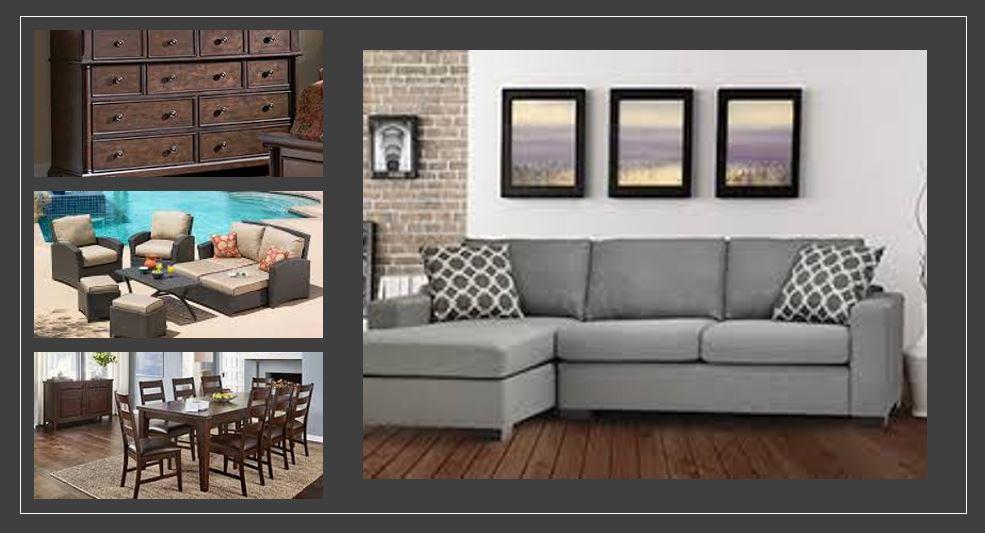 Google Post Furniture