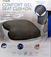 Comfort Gel Seat Cushions