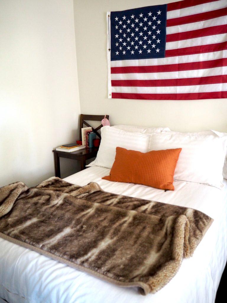 Modern Stripes - San Francisco Home Tour