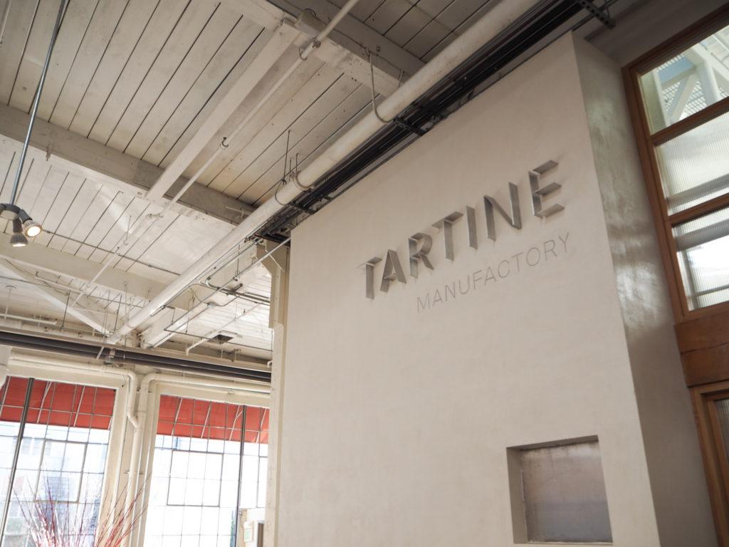 Tartine Manufactory on Modern Stripes