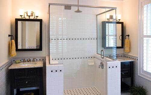 Modern Bathroom Design