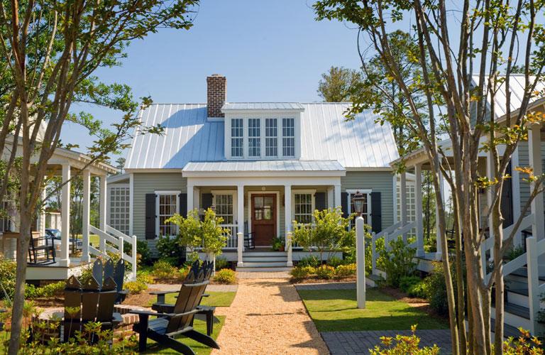 Riverdunes Cottage