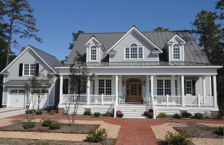 Classically Designed Home In Riverdunes