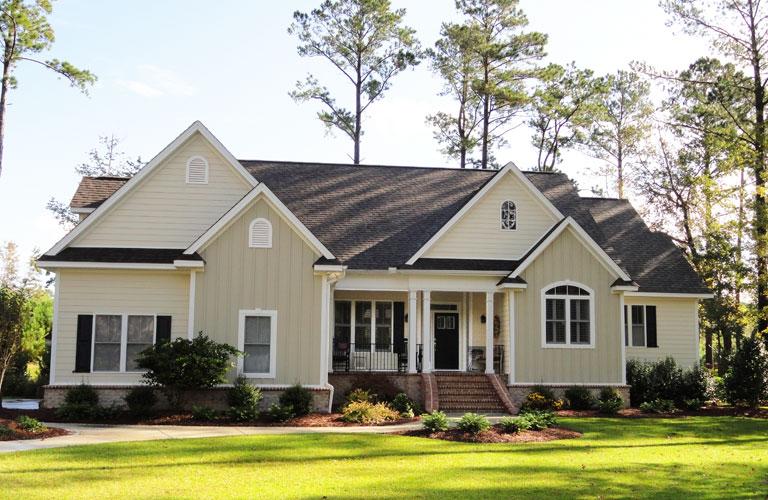 Carolina Colours Home