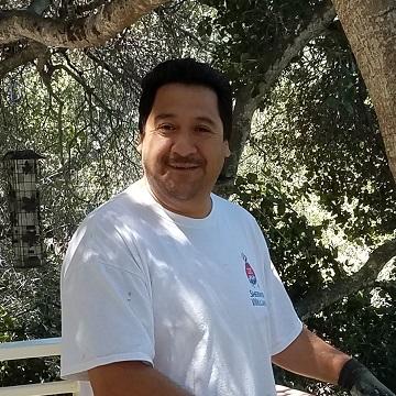 Mario Monroy