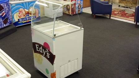 Ice Cream Dipping Cabinets Ice Cream Equipment For Sale