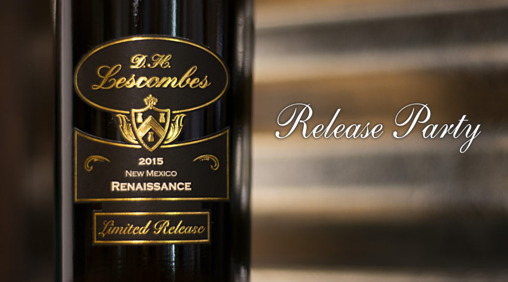 Renaissance release party to benefit mind matters