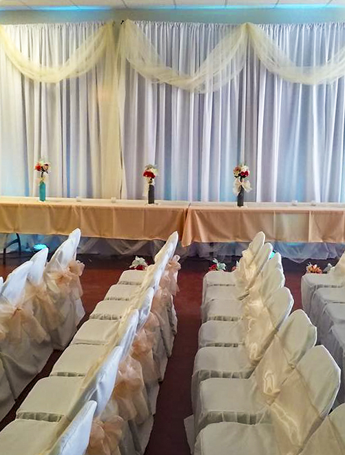 d.h. lescombes winery and tasting room special events center wedding event hosting in deming