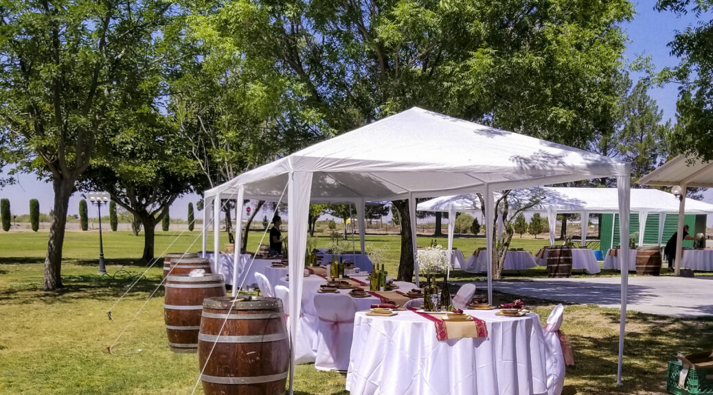 wedding venue and event hosting in Deming D.H. Lescombes Winery & Tasting Room