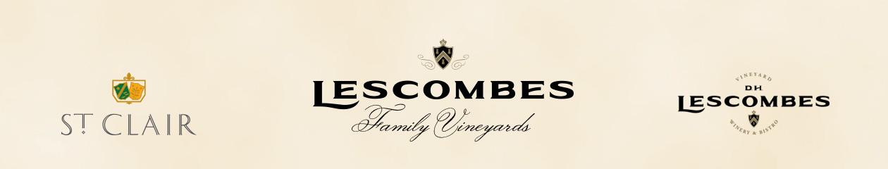 Lescombes Family Vineyards's Company logo