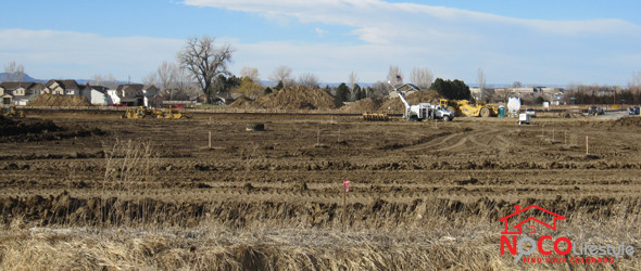 More New Homes Coming to Southeast Fort Collins