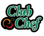 Club Chef