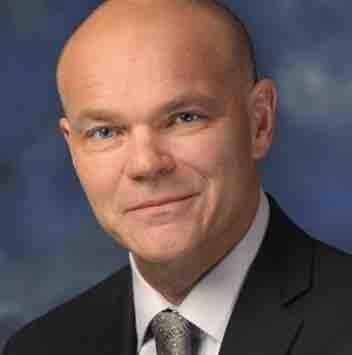 Mark Thackery