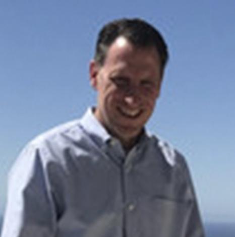 Eric Sturm, PhD