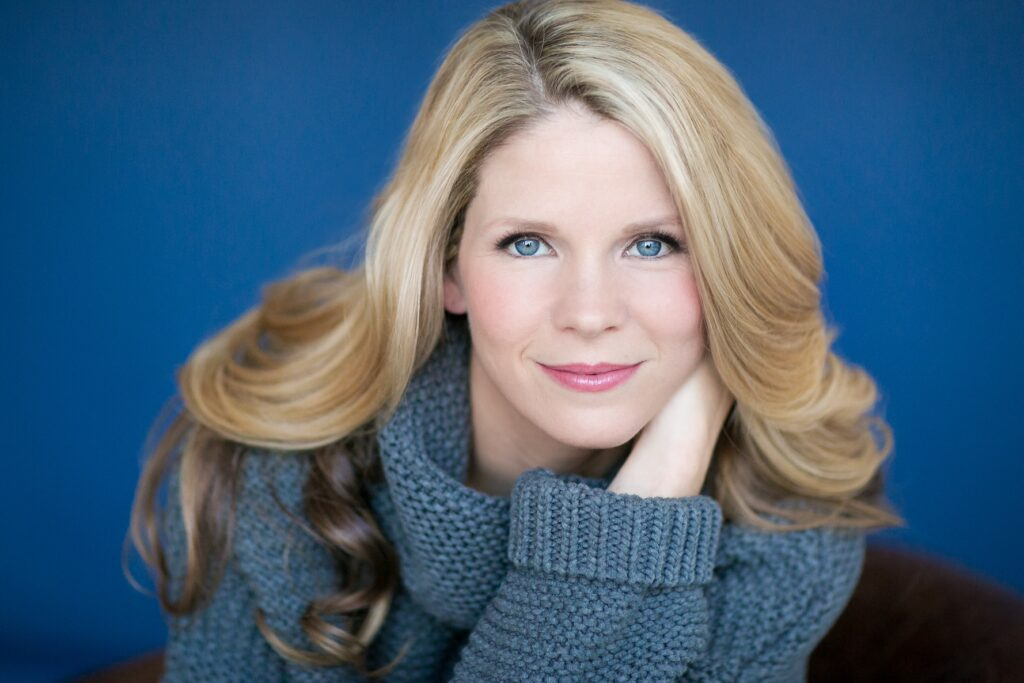 Kelli O'Hara Hi-res_sweater
