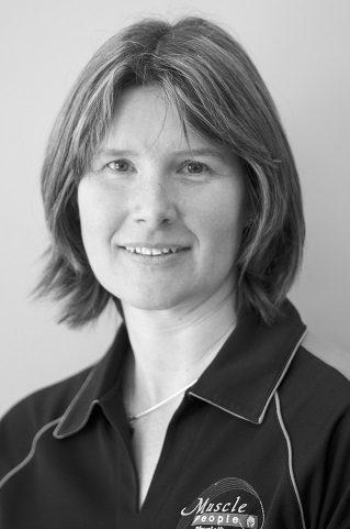 Clare Brandrick