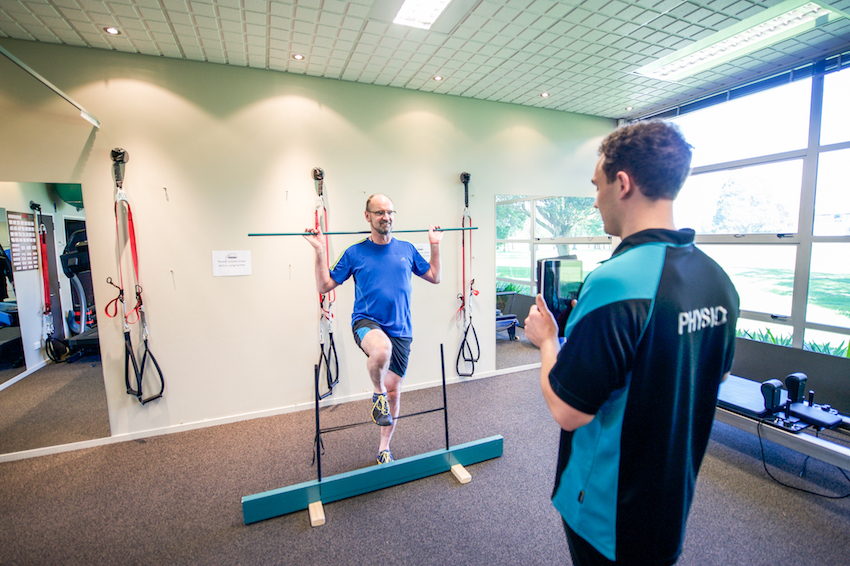 sports physio in christchurch