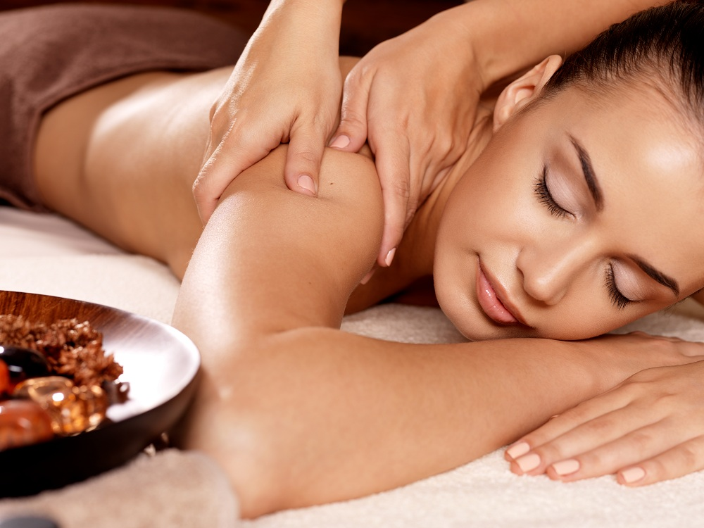 massage therapy in christchurch