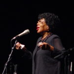 Gospel Legend Marie Knight Live Recording Out Now!