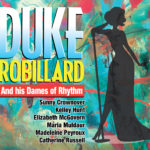 M.C. Records Released Duke Robillard & His Dames of Rhythm October 13