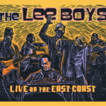 The Lee Boys Score Great Review In Vintage Guitar