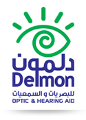 Bahrain_delmon_optic_logo_amblyopiatreatment_lazyeye_vidismartglasses