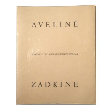 Poetry Claude Aveline
