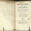 Histoire de Tom Jones ou l'Enfant Trouvé | Henry Fielding