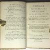 Collection Portative de Voyages   Volumes 1-4