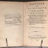 Histoire de la rivalité de la France et de l'Espagne | G. H. Gaillard