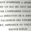 Dunoyer de Segonzac | Paul Jamot