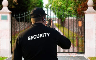 Security Guard vs. Security Officer : Is There a Difference?
