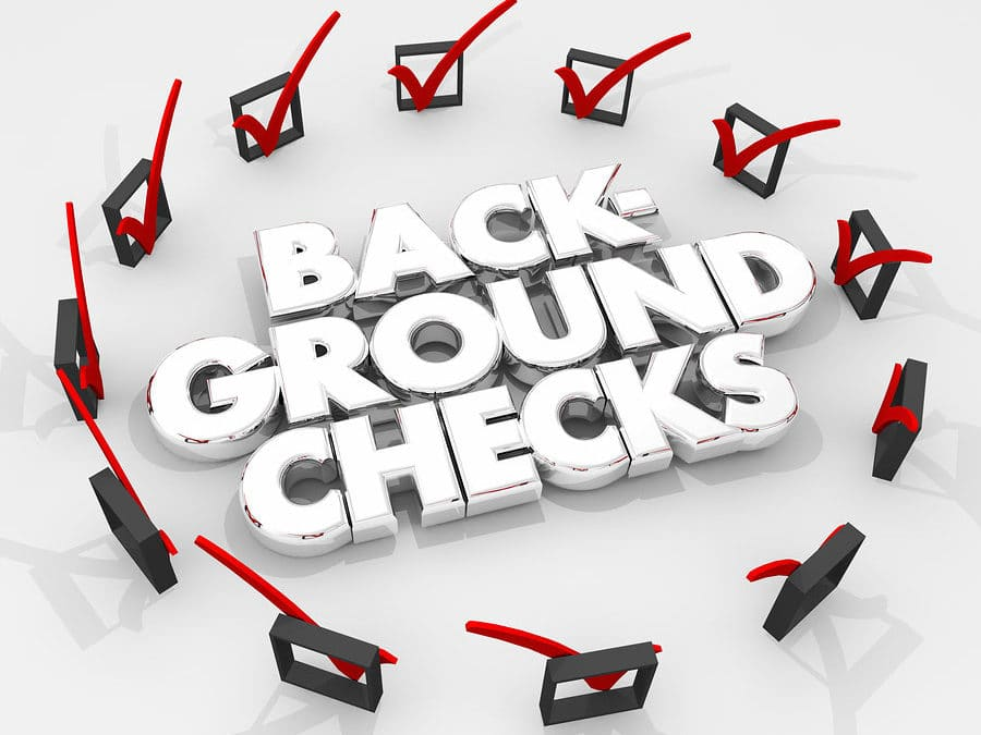 WHAT IS A CRIMINAL BACKGROUND CHECK?