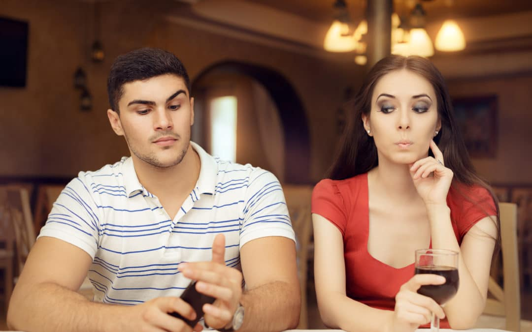 3 Signs of Infidelity: How to Tell if Your Spouse is Cheating