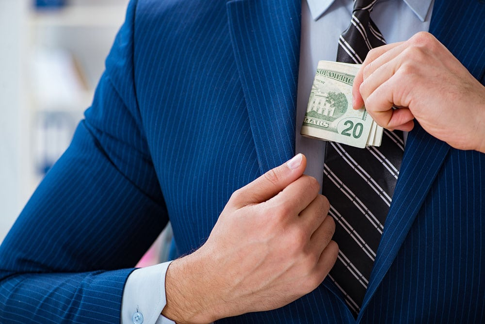3 Ways Private Investigator Companies Can Help With Employee Embezzlement