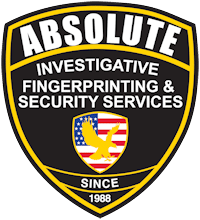 Absolute Security Logo