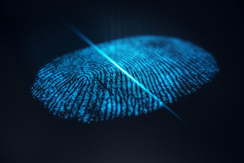 Live Scan Fingerprinting – No Ink Needed!