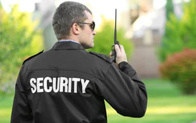 Security Guard Companies – Top Security for Your Business Isn't Top Secret