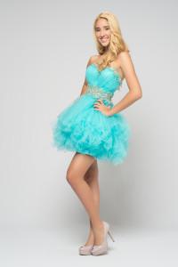 Quinces Dresses