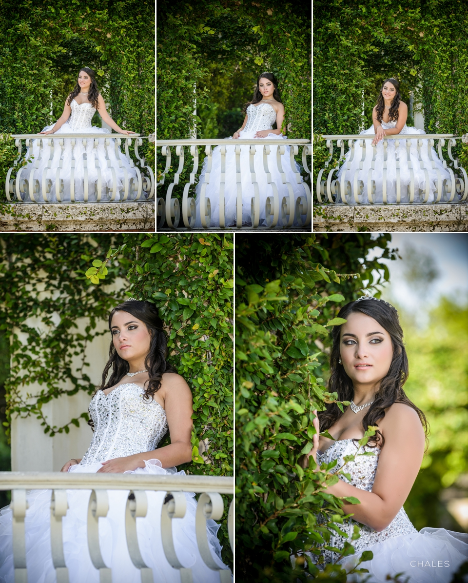 quinces photography