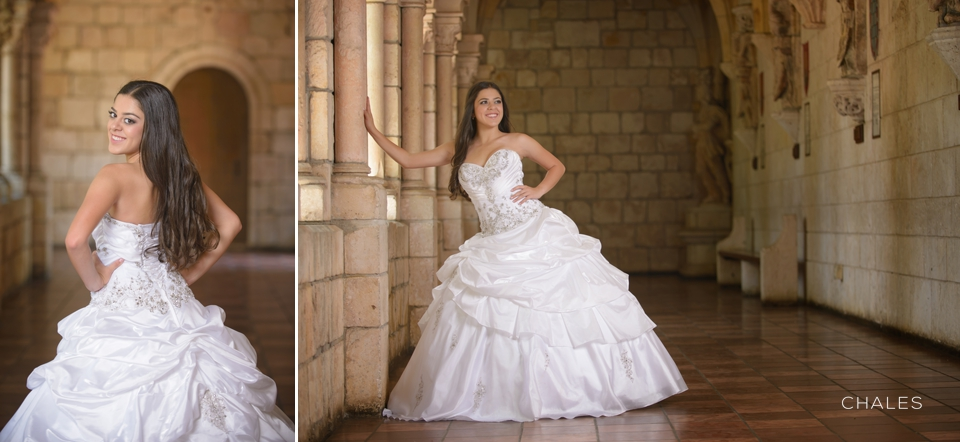 miami quinces photography