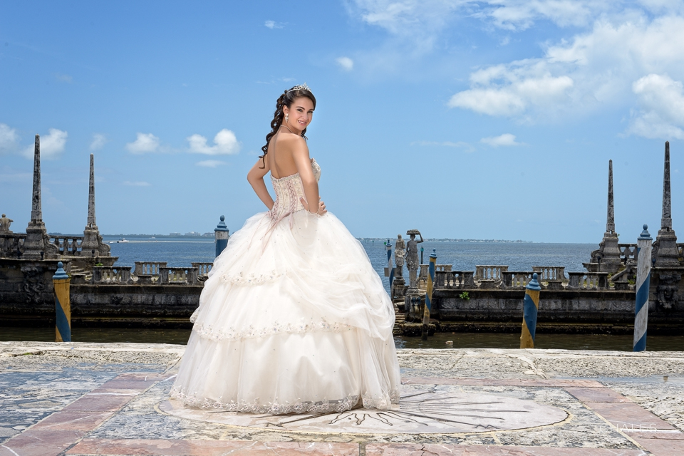 Quinceaneras Photography