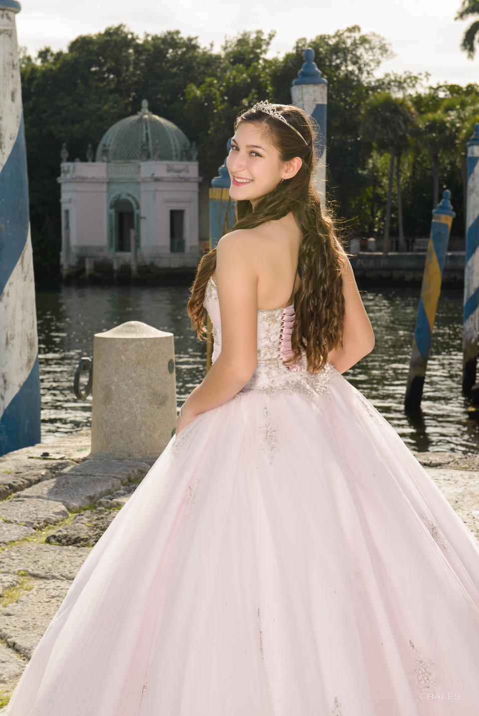 Miami Quinces Photos