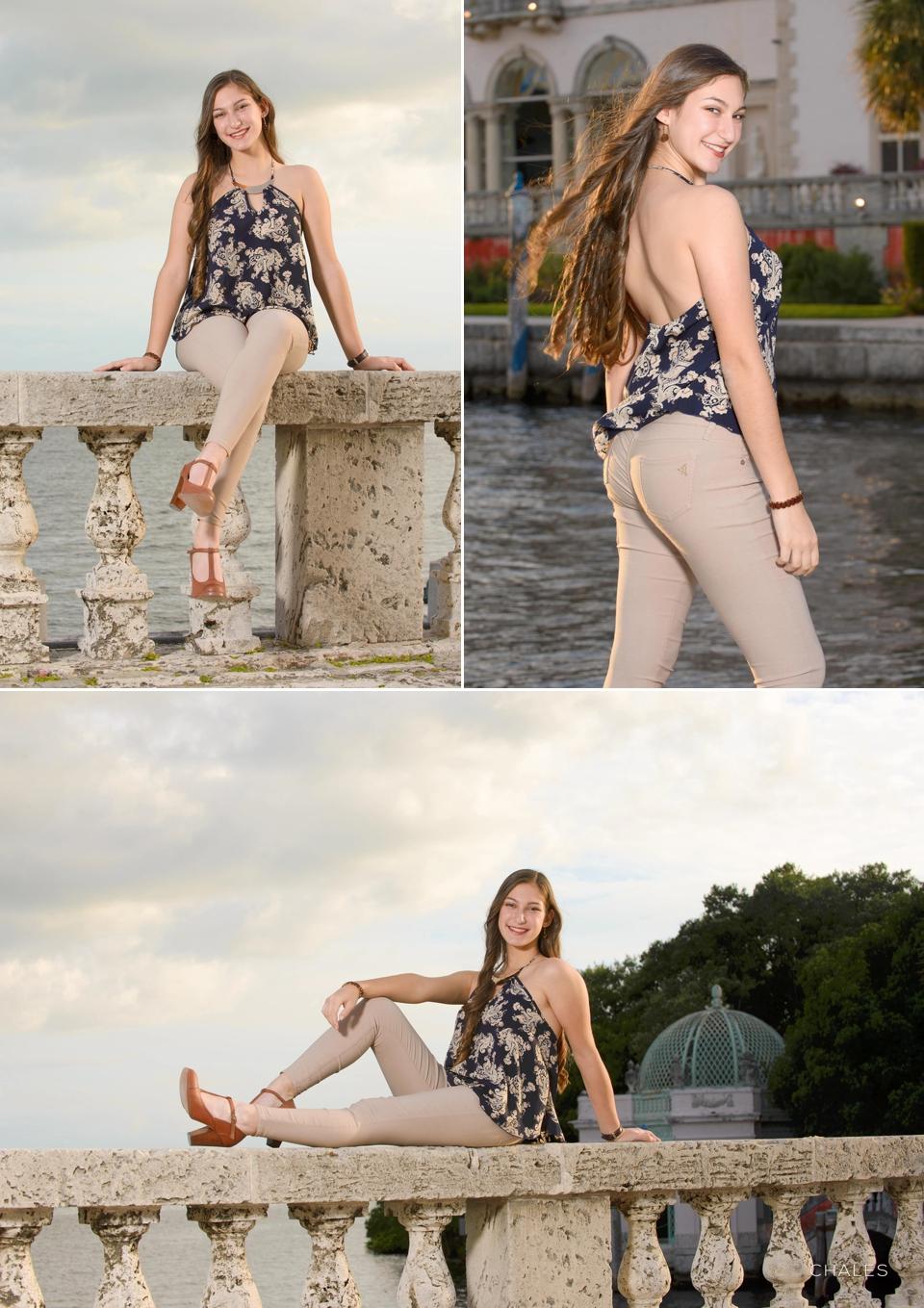 Miami Quinces Photos