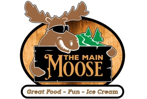 Main Moose logo