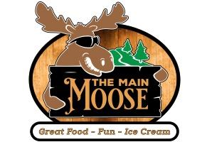 Main Moose logo
