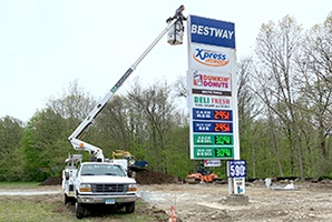 Sign Services Xpress