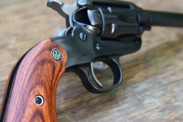 Ruger Bearcat Featured Image