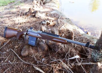 Ruger Gunsite Scout Featured Image