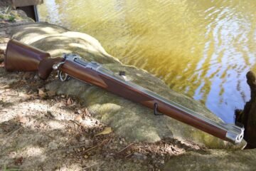 Ruger K77 Featured Photo